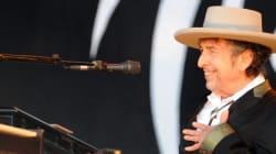 Nouvel album de Bob Dylan en