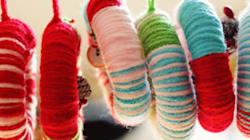 21 Great Crafts To Make Your Home Festive On The