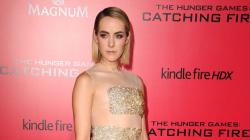 'Hunger Games' Star Goes