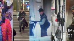 Tireur à Paris : un suspect en garde à