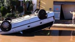 Italie: 17 morts dans des inondations exceptionnelles en