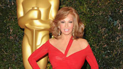 73-Year-Old Raquel Welch Is A