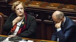 Cancellieri, Letta ci mette la faccia. Renzi contro ma rinuncia al voto. Non così Civati e il renziano