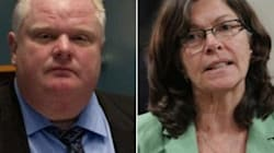 Ford Even Surfaces In Debate Over First Nations