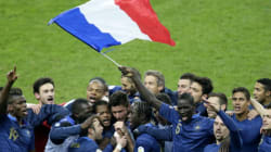 La France qualifiée pour le Mondial de soccer 2014