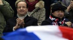 France-Ukraine: la folle soirée de football vue par les