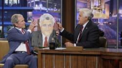 George W. Bush fait de la peinture et ne regrette pas le feu des