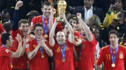 Coupe du Monde: La tarte à la crème des retombées économiques
