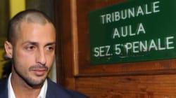 Fabrizio Corona, dal carcere: