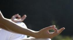 Pratiquer la méditation? Ce n'est pas
