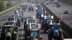 Blocage des agriculteurs à Paris : mort d'un pompier et six