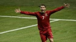 Cristiano Ronaldo lance son propre réseau