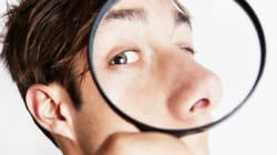 On sait pourquoi les hommes ont de plus gros nez que les