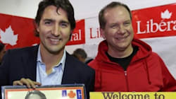 Harper Letter Rips Trudeau Ahead Of