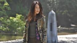 Maggie Q: 'Nikita' Final Season Is 'On