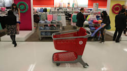 Canada Expansion Eats Into Target's