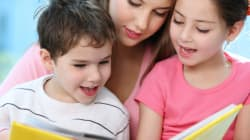 Better The Second Time: The Best Children's Books For