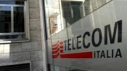 Telecom, Catricalà: