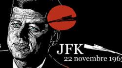 50 anni fa l'assassinio di Kennedy