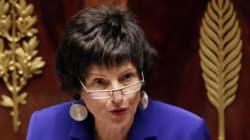La ministre Dominique Bertinotti dévoile son
