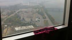 Björn Borg a réussi à faire entrer ses sous-vêtements rose en Corée du