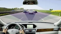 Ce que pourra faire la voiture du futur va vous