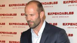 Jason Statham veut créer un Oscar de la meilleure