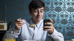 Entre bonheuret smartphone: faut-il