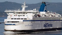 How BC Ferries Could Save Over $9M