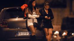 Ce que prévoit la loi anti-prostitution (en plus de la pénalisation du