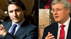 Harper Makes Last-Minute Play To Slow Liberal