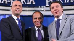 Matteo Renzi e il Pd dei 40enni alle prese coi 40enni di governo: dietro il patto di Alfano, l'ombra di