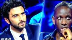 L'émotion de Mamadou Sakho en évoquant la mort de son