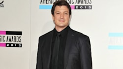 Nathan Fillion Best Dressed Dude At The
