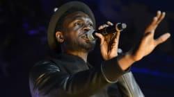 Le chanteur Corneille lance son sixième album, intitulé «Entre nord et