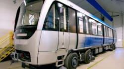 Budget 2015 - Des fonds pour le transport en commun et les
