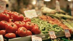 Près de la moitié des fruits et légumes biologiques seraient contaminés aux pesticides selon