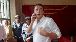 Renzi risponde su Twitter