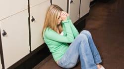 Harcèlement à l'école: les responsables d'établissement doivent dénoncer ces