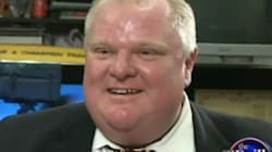 WATCH: This Rob Ford Interview Is