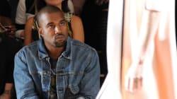 Snobé par Louis Vuitton, Kanye West demande à ses fans de boycotter la