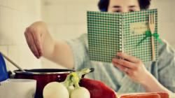 10 Best Food Books Of