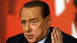 Le parti de Berlusconi passe dans