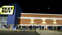 A Canadian's Guide to Black Friday