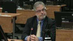 Commission Charbonneau: nouveau témoignage sur le projet