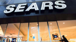 Parent Company Sells Off Sears