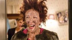 Roselyne Bachelot comme vous ne l'avez jamais