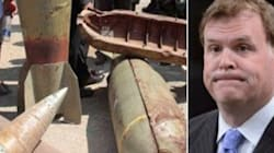 Canada Has Waited 5 Years To Move On Cluster Bomb