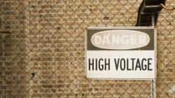 Apparent Misdeed At Power Substation Kills Would-Be