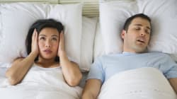 6 Ways To Stop Snoring For